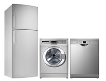 Appliance removal - ecosafe!